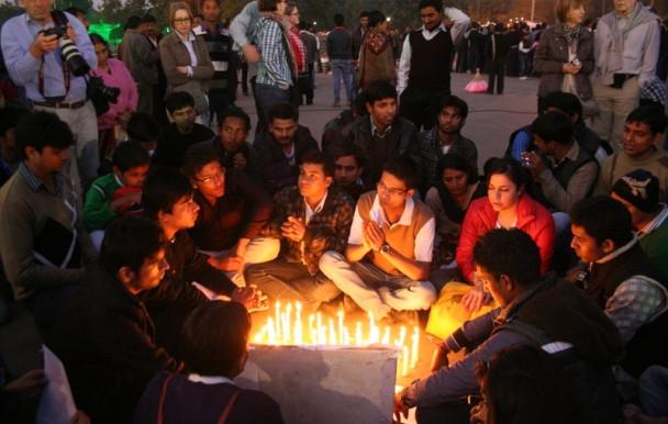 En Inde, les étudiantes se rebellent contre le couvre-feu