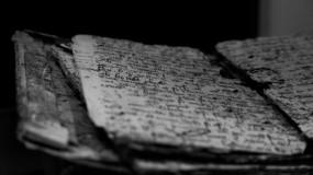 Du codex à l'imprimé, témoignage d'un passé
