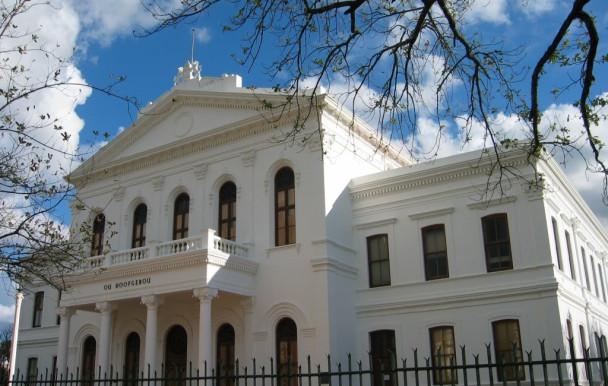 En Afrique du Sud, une université abandonne l'afrikaans