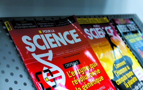 Papyrus: la science en accès libre