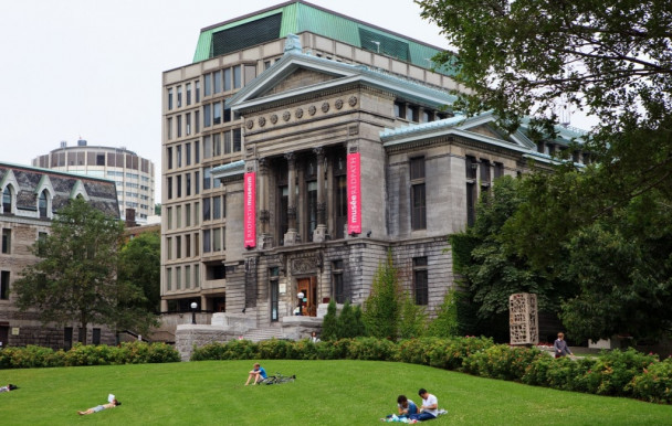 McGill honore ses étudiants LGBTQ+