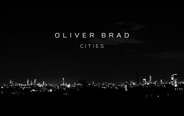 Cities d'Oliver Brad
