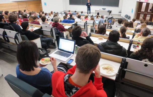 L'avenir de l'enseignement vu par le Parti Québécois
