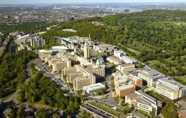 Top 200 des universités les plus internationales : 89ème place pour l'UdeM