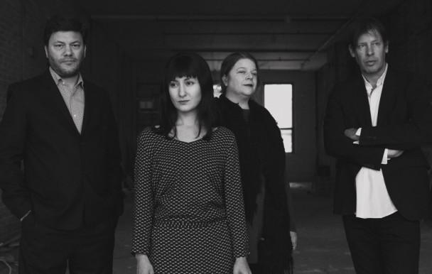 Une doctorante au comité de la Biennale 2016