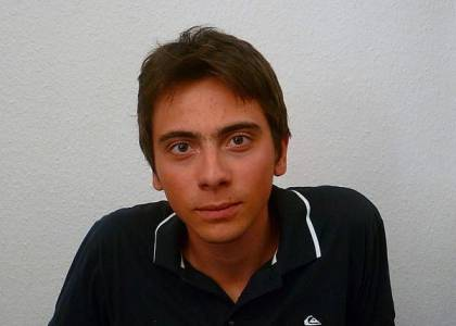 Pierre Charpilloz