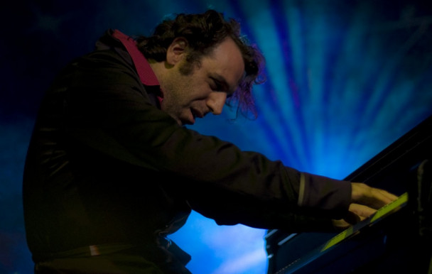 La tour d'ivoire de Chilly Gonzales