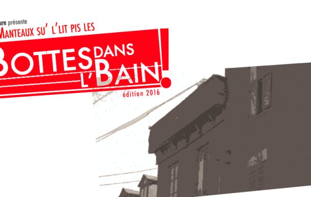 Cure de jouvence pour le folklore québécois au Bain Mathieu