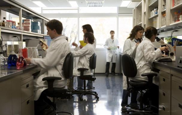 Un soutien financier pour la recherche contre le cancer
