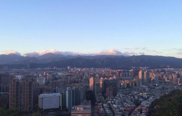 Taïwan, la cosmopolite