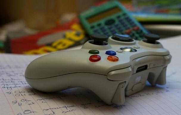 Des jeux vidéo pour la santé