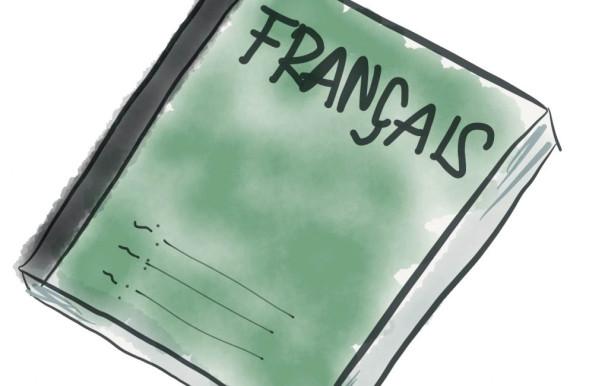 Semaine de la francophonie : sortez vos cahiers !