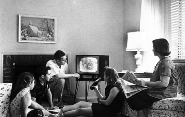 Les champs de batailles de la télévision
