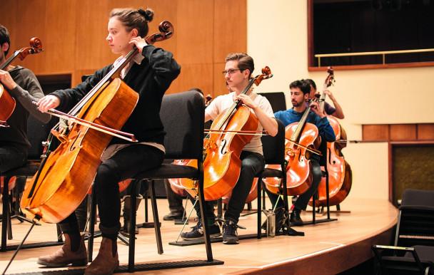 Concert de l'OUM: le Jazz classique