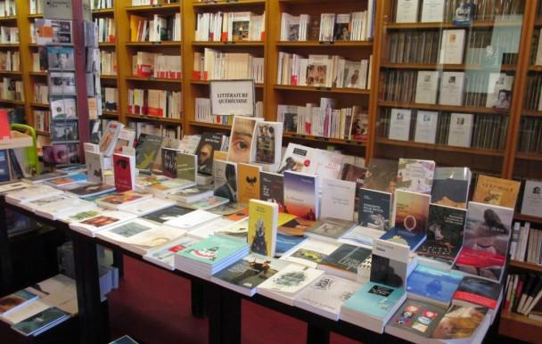 La littérature québécoise en pleine forme