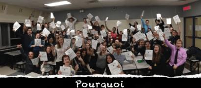 Ontario: des faux bulletins pour une université francophone