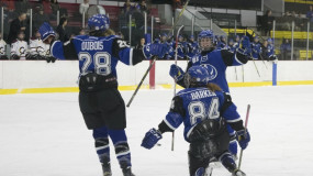 Des Carabins au camp de développement de Hockey Canada