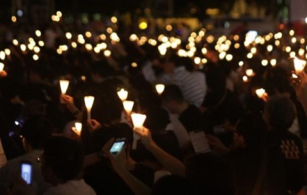 Hong Kong: les étudiants boycottent la commémoration de Tiananmen