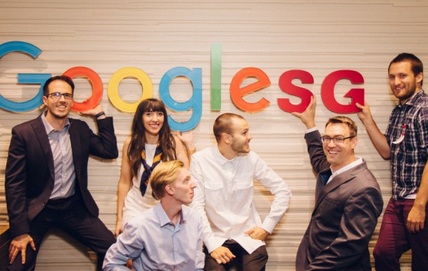 Des étudiants canadiens vainqueurs du Google Online Marketing Challenge