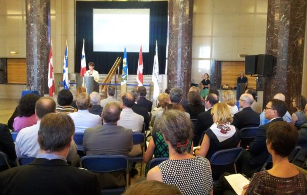 Plus de 200M$ pour la recherche à Montréal