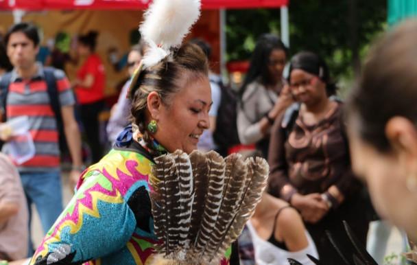 Dialogues sur les autochtones