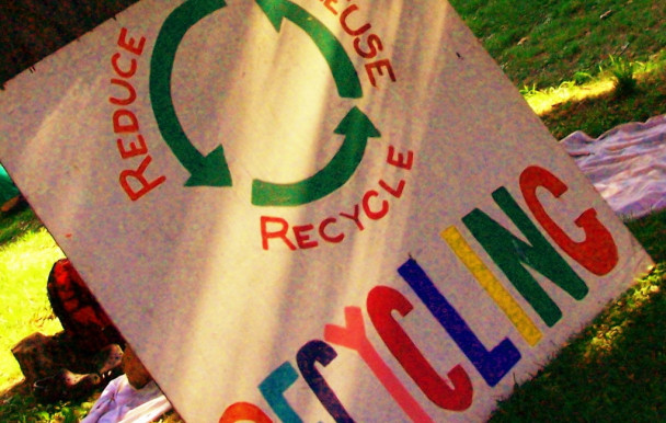 Sensibiliser ses pairs à l'environnement