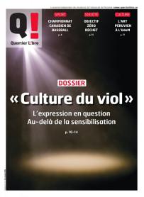 « Culture du viol »