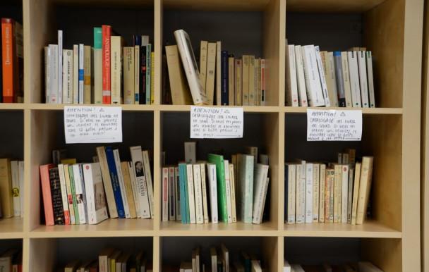 Resserrer les liens entre les étudiants en littérature