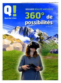 360° de possibilités