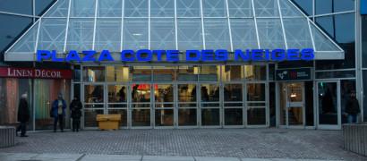 Un reportage de TV5 à Côte-des-Neiges