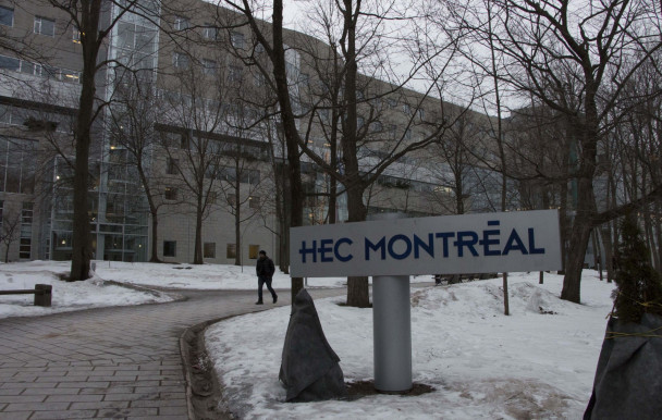 Anglais à HEC : divergences d'opinion
