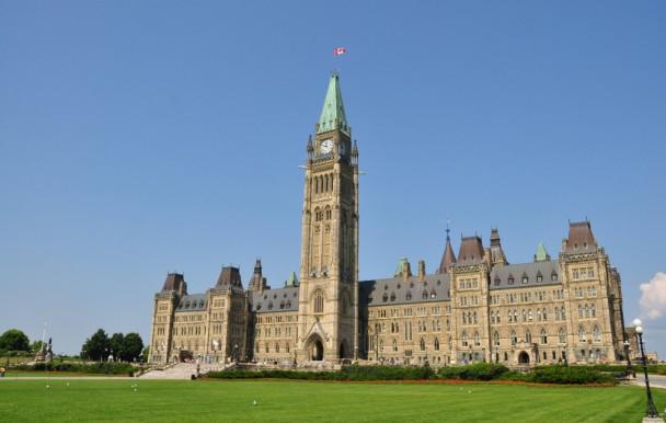 Les étudiants réclament la gratuité scolaire à Ottawa