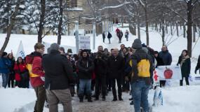 Revendications budgétaires : plus pour les étudiants