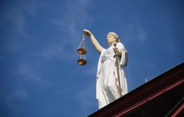 Le féminisme dans la justice