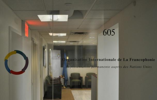 Culture globale et francophonie