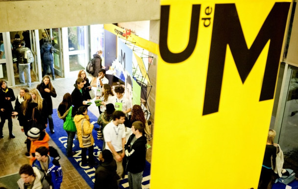 Philanthropie à l'UdeM: Objectif accompli