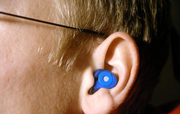 À l'écoute de ses oreilles