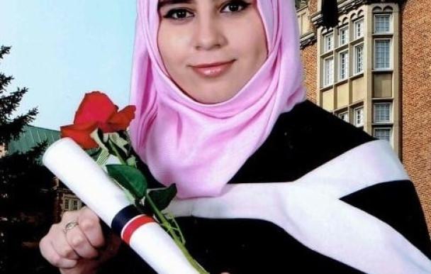 Une étudiante montréalaise coincée à Gaza