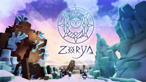 Zorya voyage d'Outremont à Los Angeles