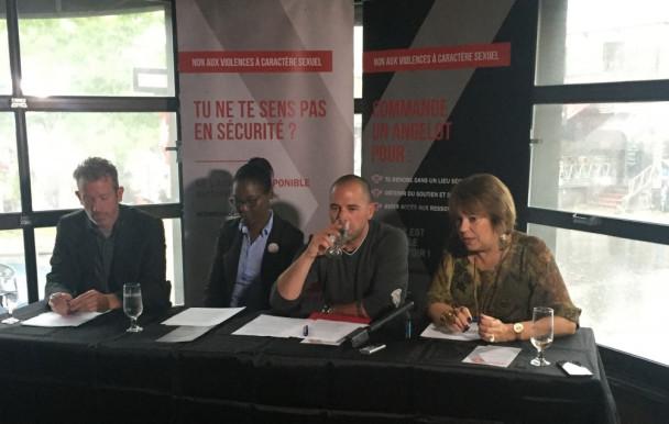 Rallonge pour lutter contre les violences à caractère sexuel