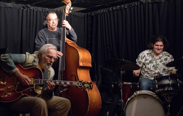 rassembler la communauté jazz de l'UdeM