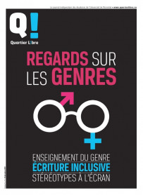 Regards sur les genres