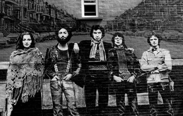Breton, Rimbaud et Rivard