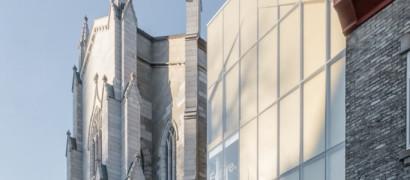 Regard sur la profession d'architecte