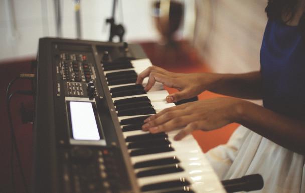 Vivre de la musique