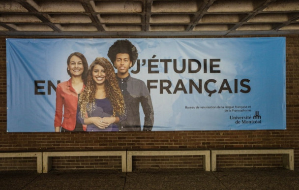 L'UdeM en nomination pour son français