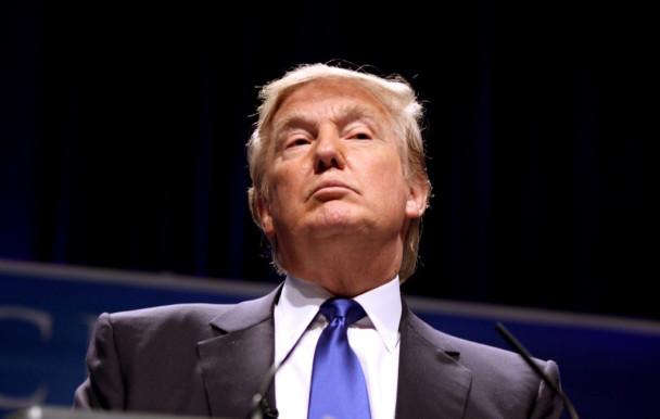 Trump et les états sudistes