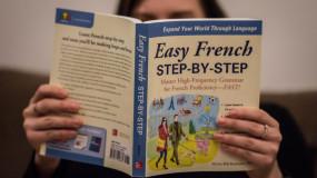 Can we study en français ?