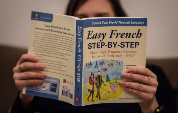 Can we study en français ?