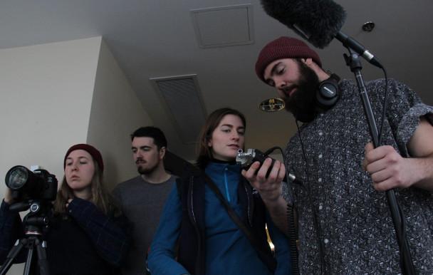 Secrets de tournage